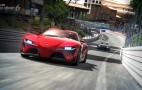 Toyota FT-1 Concept Ready For Virtual Action In Gran Turismo 6: Video