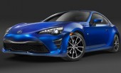2017 Toyota 86 Pictures