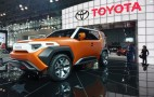 Toyota FT-4X concept is an FJ Cruiser for the urban jungle