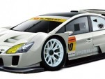 Toyota Prius, Honda CR-Z Rumored To Take Part In GT300 Racing Series