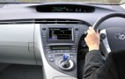 Toyota Helps Old Drivers, Pedestrians With New Safety Tech