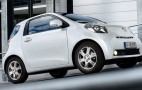First six cars tested under new Euro NCAP system, Toyota iQ rates 5 stars