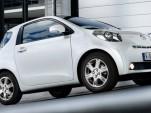 Toyota's iQ