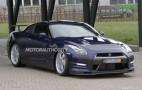 Nissan Working On New Track-Focused GT-R? Not Likely