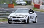 BMW To Introduce Water-Injection System On New M4 GTS?