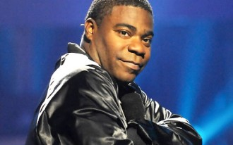 Volkswagen & Tracy Morgan Make Violence Fun With 'Punch Dub'