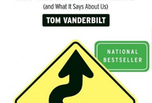 New Book Explains Why We Do What We Do In Traffic