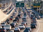 Late Labor Day Could Mean Fewer Travel Traffic Headaches