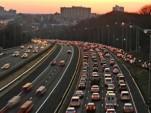 You're Driving Less, Aren't You? Road Travel Dips To Historic Lows
