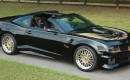 TransAm Depot's Hurst Trans Am, new for 2013 - image: TransAm Depot