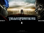 Transformers 4 movie in the works
