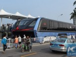 Is the elevated Chinese bus really practical? Could it work?