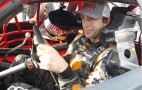 Travis Pastrana To Focus On NASCAR Once Healed
