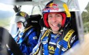 Travis Pastrana sets record time on Mt. Washington Auto Road climb