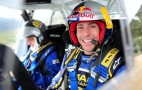 Breaking: Travis Pastrana, Subaru End Partnership