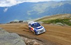 Pastrana Breaks Mt. Washington Climb Record By 20 Seconds