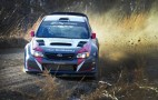 Travis Pastrana Returns To Rally America With Subaru At The 100 Acre Wood: Video