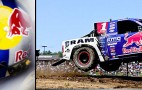 Travis Pastrana To Add TORC Series Off-Road Truck Racing To His Résumé
