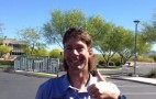 Richard Hammond And Jimmie Johnson Talk NASCAR And Top Gear, Pastrana's Mullet