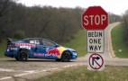 Travis Pastrana Drives The New Dodge Dart: Video