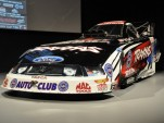 Traxxas Ford Mustang Funny Car - Anne Proffit photo
