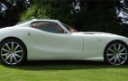 Trident Iceni Biodiesel Supercar Nears Production
