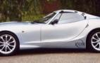 Trident Iceni R Biodiesel Sports Car