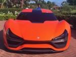 Trion Nemesis concept car