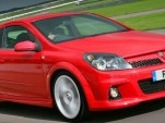 Triple Eight Engineering 888 Opel Astra VXR