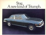 Triumph Stag