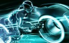 Light Up The Streets: TRON Light Cycles Now For Sale