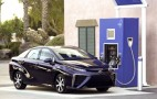 New hydrogen fueling station closer to throughput of gasoline