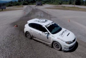 Tuerck'd takes to DirtFish rally school for the first episode of season 3.