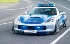 Tune It! Safe! Chevy Corvette Impresses At Essen Motor Show
