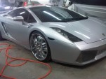 Tuner Gallardo begs its owner, 'why?!'