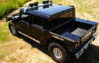 Tupac's Hummer H1 just sold for$206,531