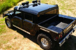 Tupac's Hummer H1 just sold for $206,531