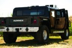 Tupac's 1996 Hummer H1 sells for $337,000