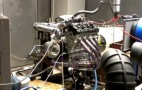 Turbo Hayabusa Engine Hits The Dyno Before Going Into Palatov D4: Video