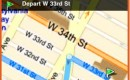 Turn-by-turn navigation for the Bing iPhone app