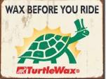 Turtle Wax ad