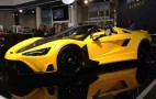620-HP Tushek TS 600 Makes Surprise Showing In Monaco