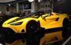 620-HP Tushek TS 600 Makes Surprise Showing In Monaco