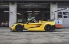 Tushek TS 600 Supercar Makes Video Debut