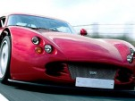 TVR to remain in Blackpool