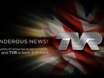 TVR's 'Back in Britain' pledge