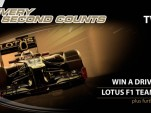 TW Steel's 'Every Second Counts'  contest