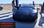 This Might Just Be The Quickest Lamborghini Aventador In The World: Video