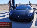 Twin-turbocharged Lamborghini Aventador built by Underground Racing