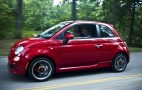 2012 Fiat 500 Priced From $15,500
